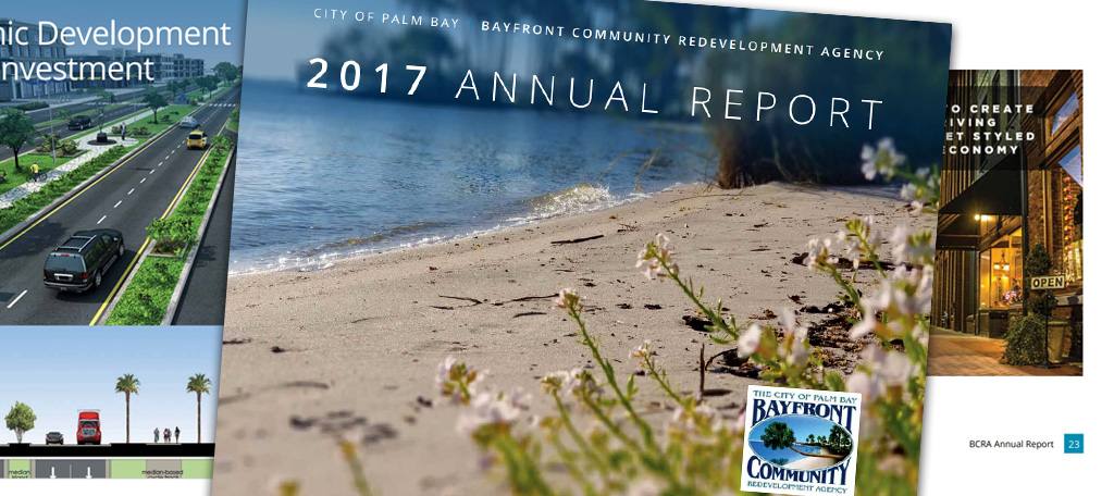 BCRA Annual Report