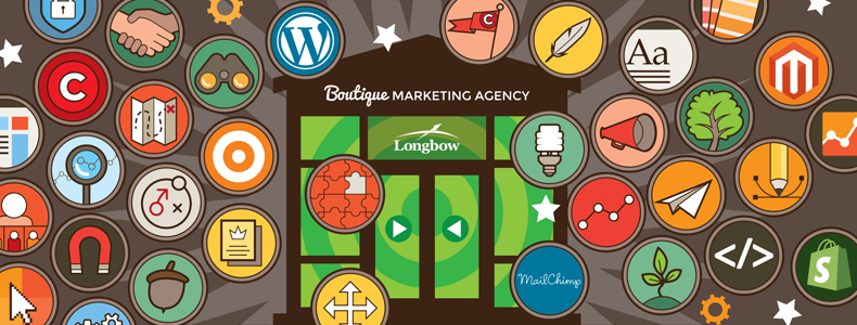 aboutique marketing agency
